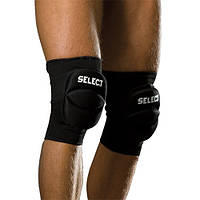 Наколенник Select Elastic Knee support with pad 571 L