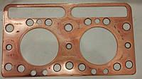 Прокладка головки блока Д-160 (медь) 51-02-107сб