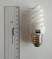 Энергосберегающая лампа 220V, 9W, E27, 4000K