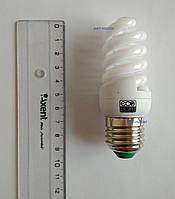 Энергосберегающая лампа 220V, 9W, E27, 2700K