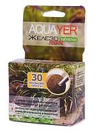 Aquayer Таблетки Железо плюс, 30шт