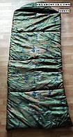 Спальный мешок (спальник) армейский камуфляж