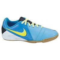 Обувь детская для зала NIKE JR CTR360 ENGANCHE III IC US-6Y / Укр-38 / EU-38.5 / 24 см