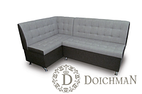 Кухонный угловой диван Малибу с ящиками