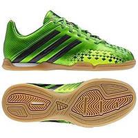 Детские футбольные бутсы для зала Adidas Predator UK-3,5 / Укр-35,5 / EU-36 / 22,1 см