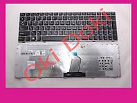 Клавиатура для ноутбука LENOVO IdeaPad Y570