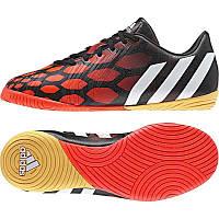 Детская обувь для зала Adidas Predator IN