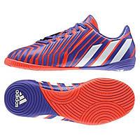 Детская обувь для зала Adidas Predator IN  UK-2,5 / Укр-35 / EU-35 / 21,2 см