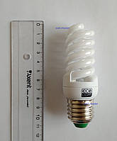 Энергосберегающая лампа 220V, 13W, E27, 2700K