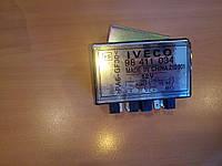 Реле свечи накала TurboDaily FT82511 99484736//98484736 99484736//98484736/FT82511