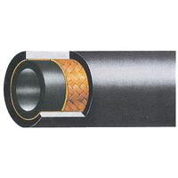 Рукав для топливного насоса со стальной оплёткой – 40°С POMPA SWB