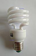 Энергосберегающая лампа 220V, 20W, E27, 4000K