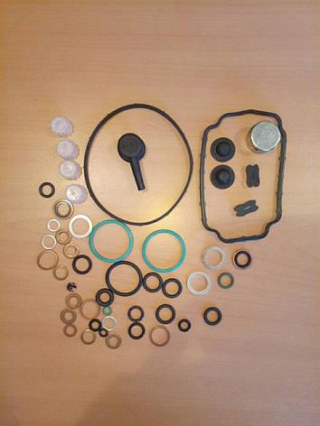 Ремкомплект сальников ТНВД Е2 2,8, фото 2