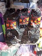 Женские летние черные короткие носки микро фибра