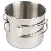Кружка Tatonka Handle Mug 500