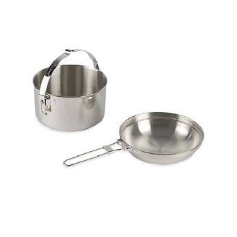 Набор посуды Tatonka Kettle 1,6 L
