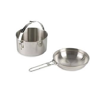Набор посуды Tatonka Kettle 2,5 L