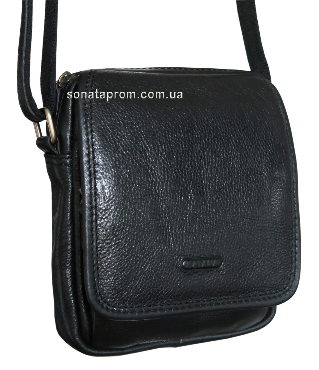 b2417a41b795 мужская кожаная сумка Katana купить по лучшей цене в киеве от