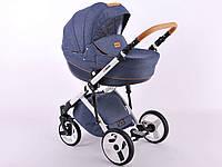 Детская коляска LONEX COMFORT PRESTIGE 2 в 1