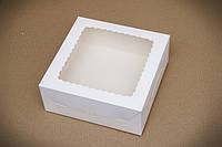 Нова коробка для торта, пирога або чізкейку!