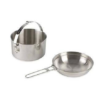 Набор посуды Tatonka Kettle 4,0 L