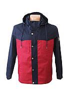 Куртка ДЕМИ красный