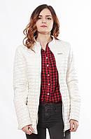 Стильная куртка Саша 2-К ваниль  44-68 размеры