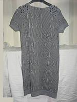 "Платье женское (трикотаж) Armani Розница ""Assorti"" R-4473"