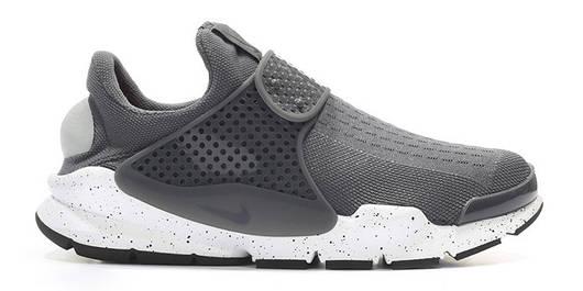 Кроссовки Мужские Nike Sock Dart Wolf Grey