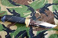 Нож для рыбалки нескладной 255мм