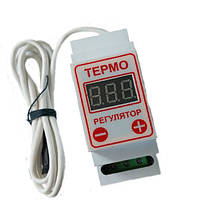 Терморегулятор Цтрд-2д на 2 кВт