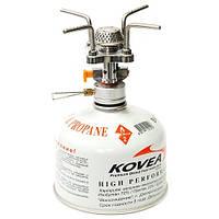 Горелка газовая Kovea Solo,0409