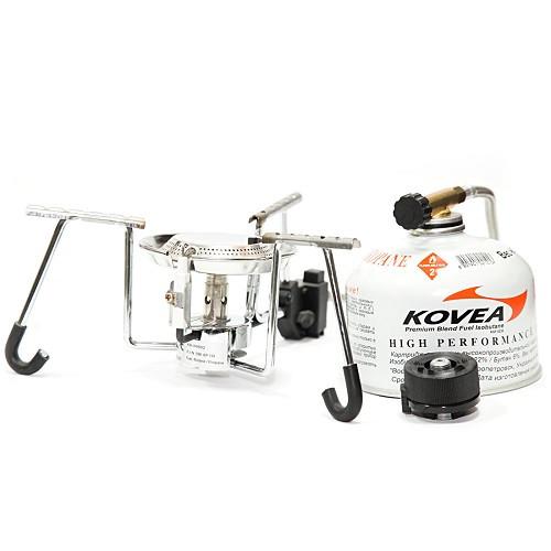 Пальник газовий Kovea Exploration,9602