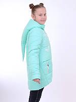 Демисезонная куртка для девочки Руся, фото 1
