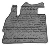Резиновый водительский коврик для Mazda CX-7 2006-2012 (STINGRAY)