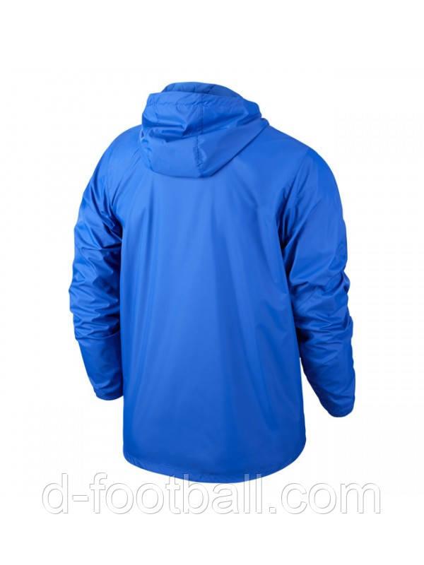 Спортивная ветровка NIKE TEAM SIDELINE RAIN JACKET 645480 ... 0b7bb74ae313d