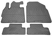 Резиновые коврики для Mazda CX-7 2006-2012 (STINGRAY)