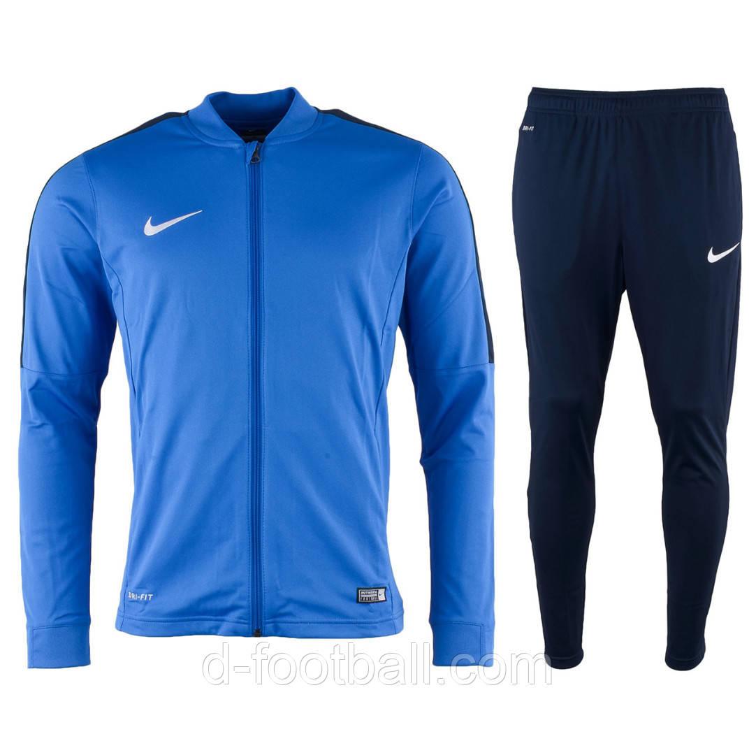 9d12dade5139 Спортивный костюм Nike Academy 16 KNT Track Suit 2 808757-463 купить ...
