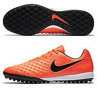 Футбольные сороконожки Nike Magista Onda II TF 844417-808