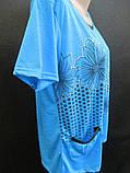 Трикотажные футболки оптом со склада., фото 4