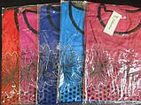 Трикотажные футболки оптом со склада., фото 6