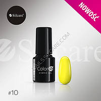 Гель-лак Color it Premium № 10
