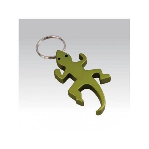 Брелок-открывашка Lizard 3411