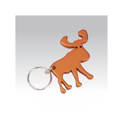Брелок-открывашка Moose 3473