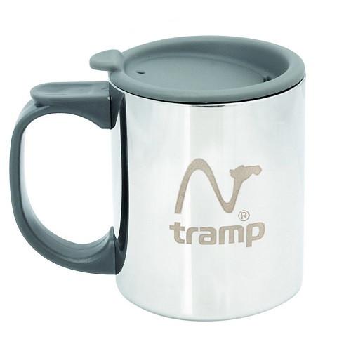 Термокружка з поїлкою 300 мл Tramp