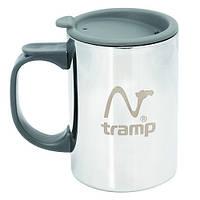 Термокружка с поилкой 400 мл Tramp