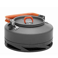Чайник Fire Maple 0.8L с теплообм. Heat exchanger kittle FMC-XT1