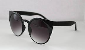 Круглые мужские солнцезащитные очки, фото 3