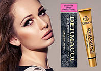 Тональный крем DERMACOL Make-Up Cover, 207 Оригинал Чехия