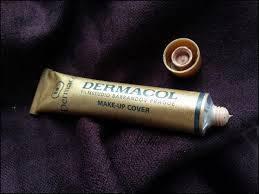 Тональный крем DERMACOL Make-Up Cover, 218 Оригинал Чехия, фото 3